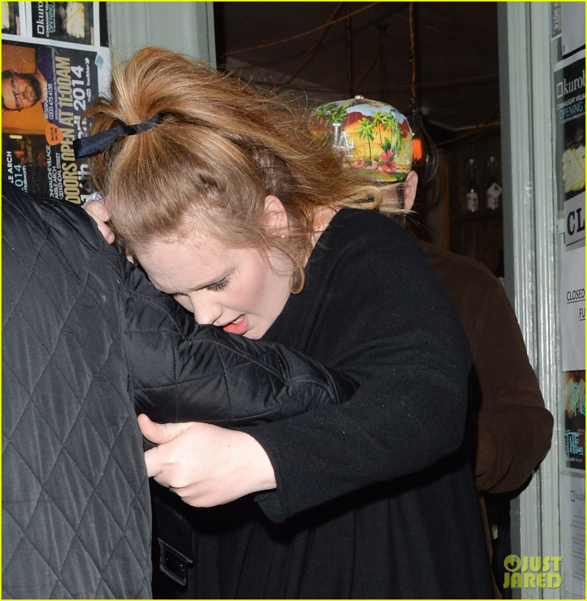adele partner simon konecki make rare appearance to celebrate her 26th birthday 023106798