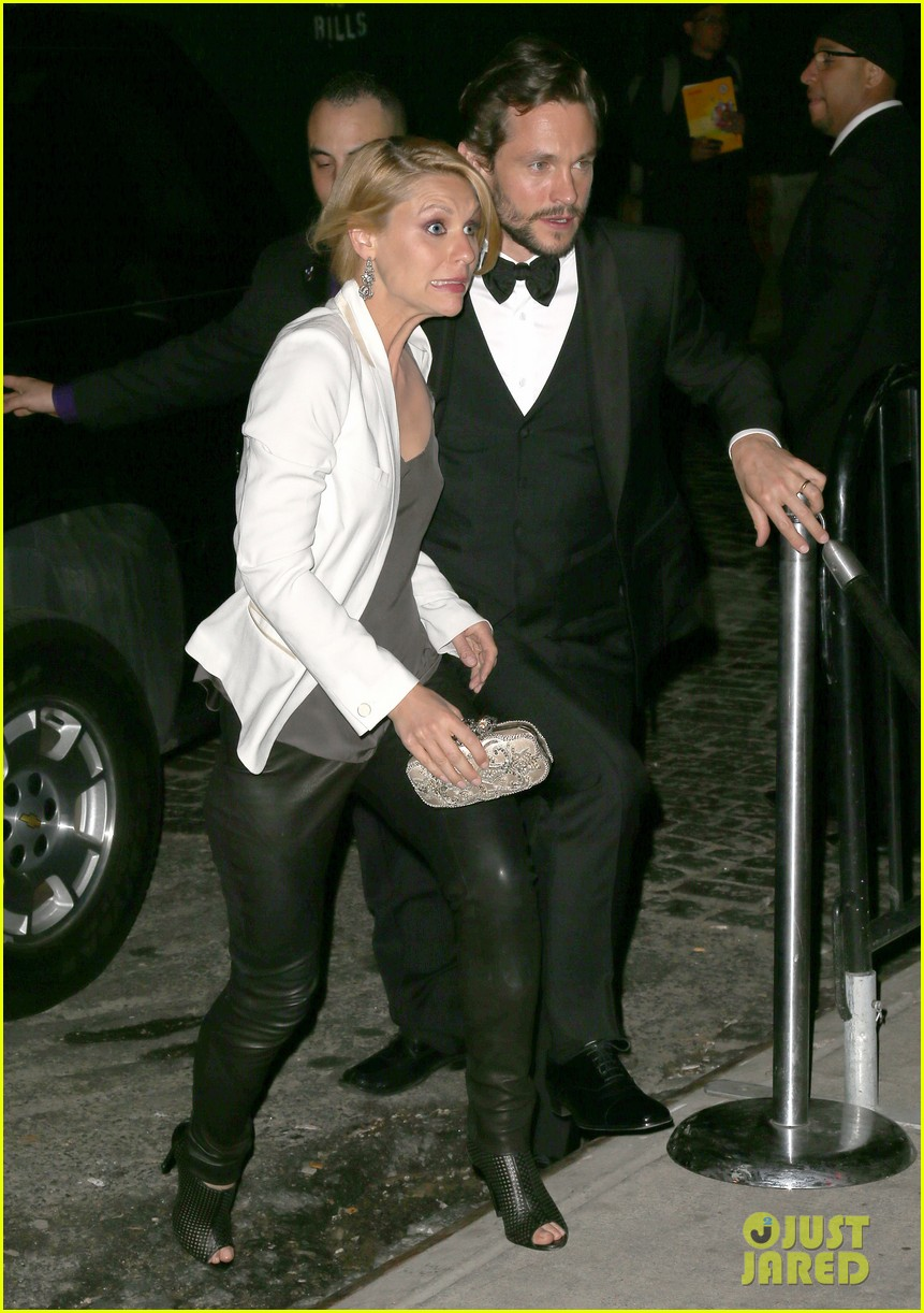jessica alba claire danes keep the party going at met ball 2014 after parties 203106916