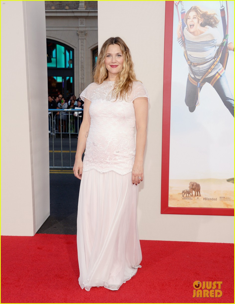 drew barrymore will kopelman blended premiere 01