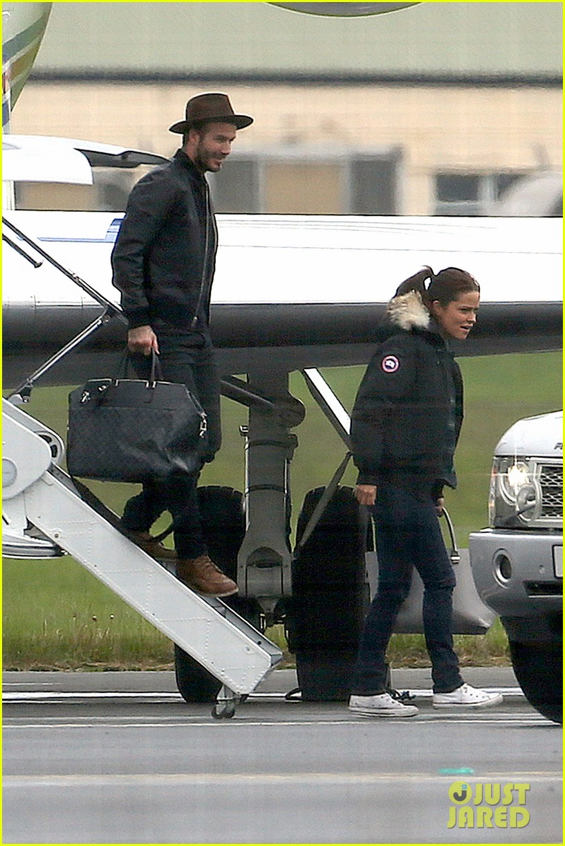 victoria david beckham spend time on separate continents 023112527