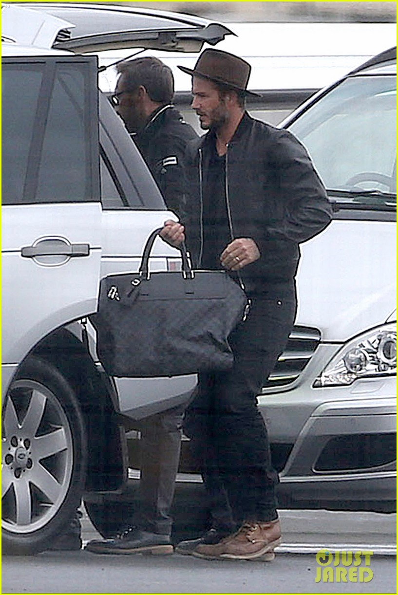 victoria david beckham spend time on separate continents 053112530