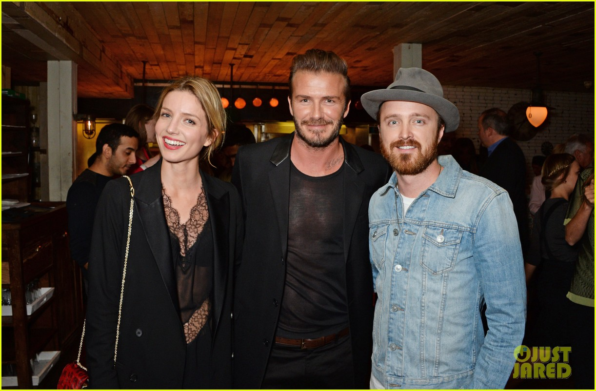 david beckham wears see through top to his swimwear launch event 04