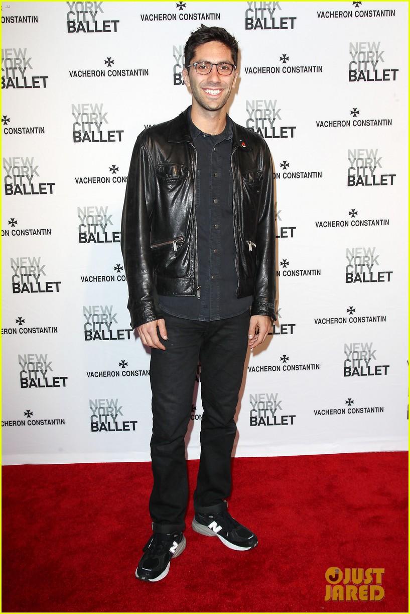 kristen bell is belle of the new york city ballet spring gala 2014 103109278