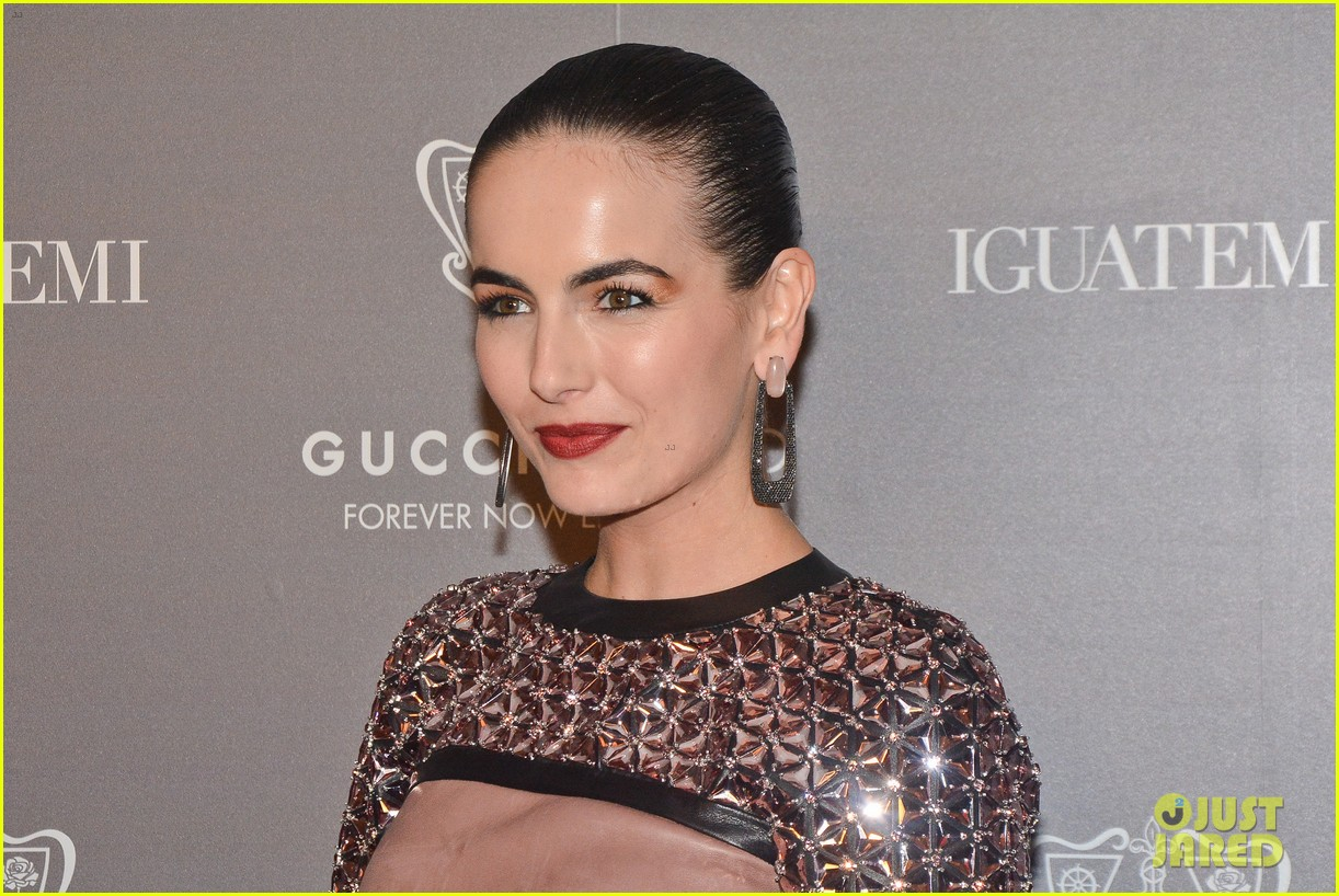 camilla belle gucci museo forever now exhibit 073123830