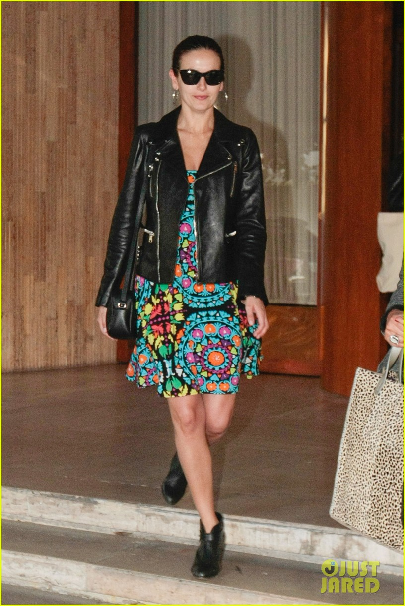 camilla belle heads to gucci photo shoot san paolo 013123491