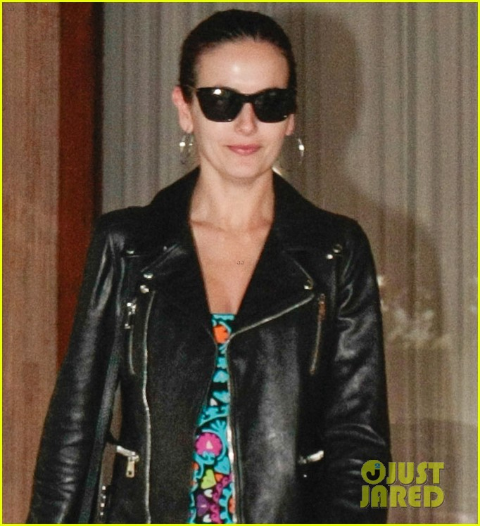 camilla belle heads to gucci photo shoot san paolo 043123494