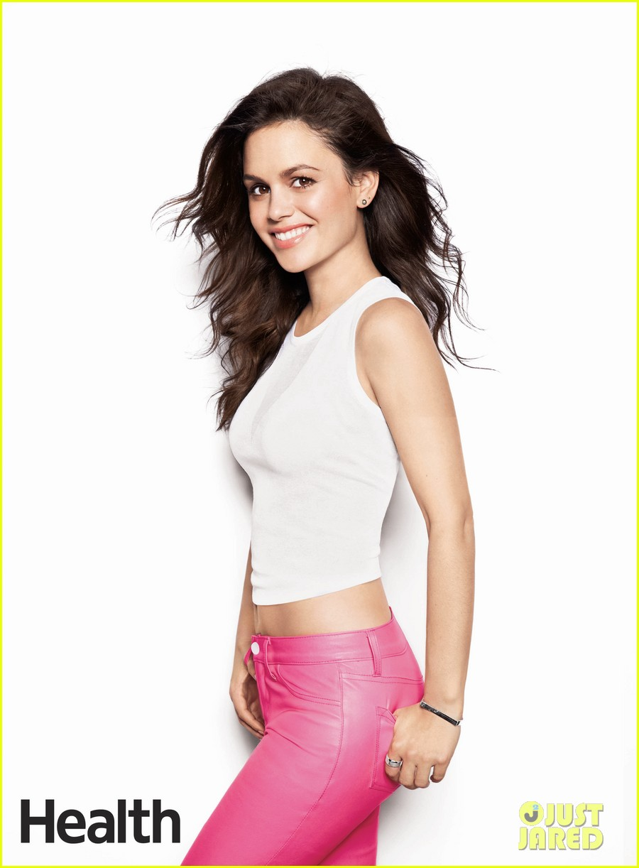rachel bilson reveals drug alcohol use to health june 2014 06