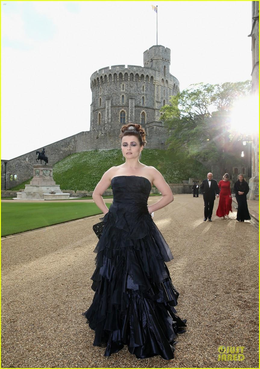 cate blanchett benedict cumberbatch royal dinner with prince william 033112659