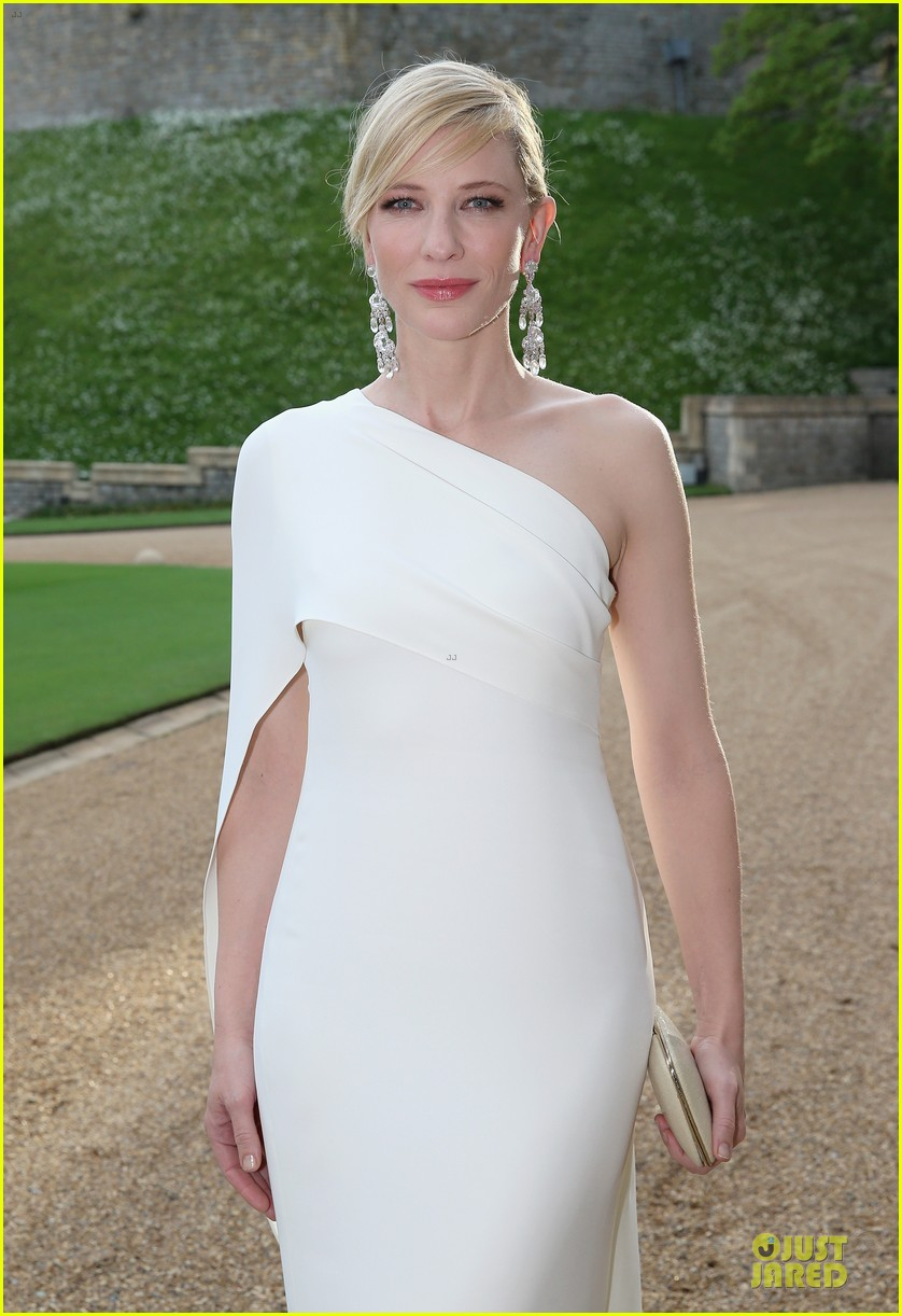 cate blanchett benedict cumberbatch royal dinner with prince william 043112660