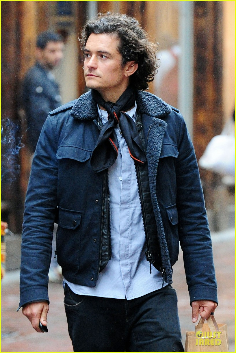 orlando bloom happy not to play heartthrob zulu 023109611