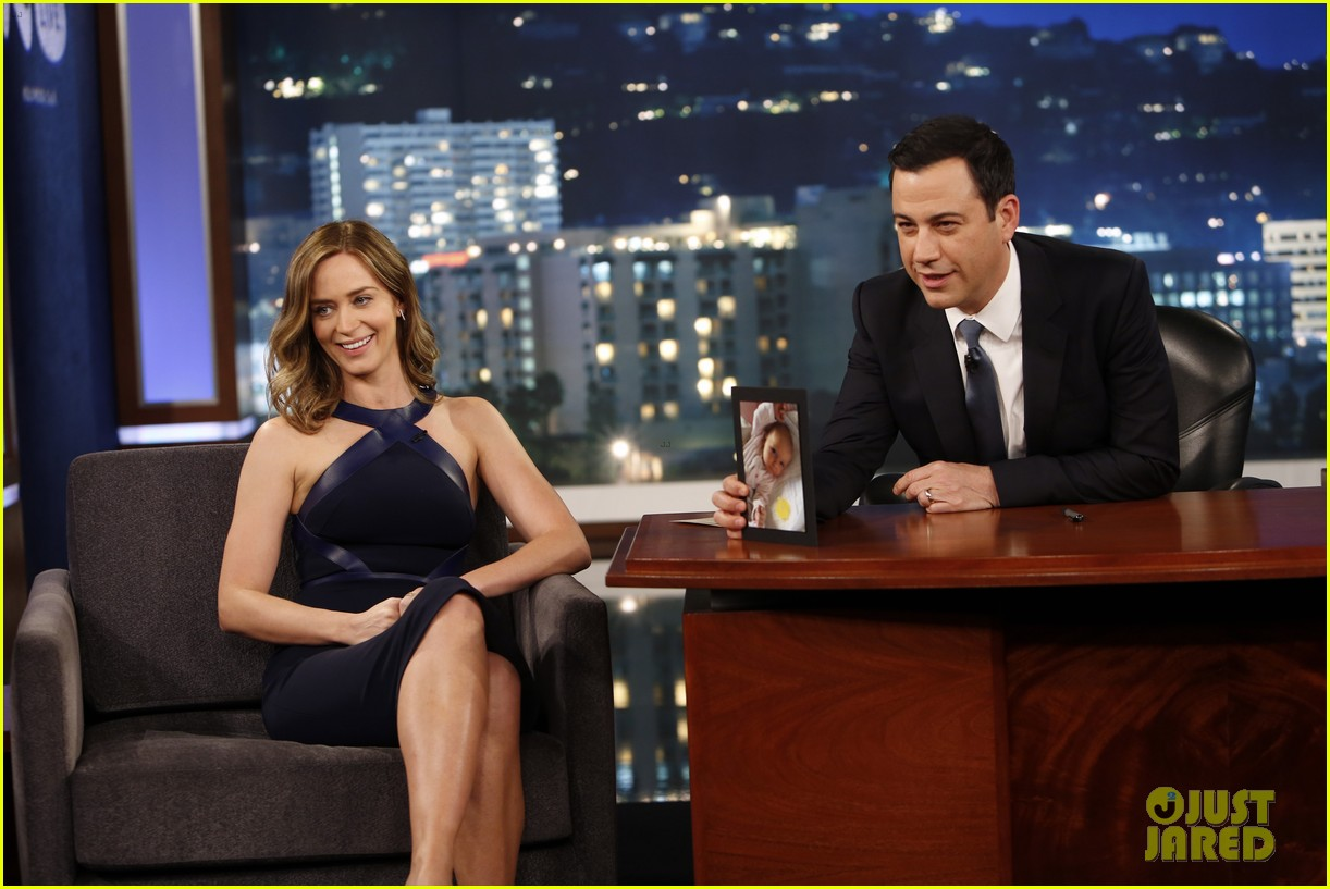 emily blunt reveals she took tom cruise to a sex club 053114571
