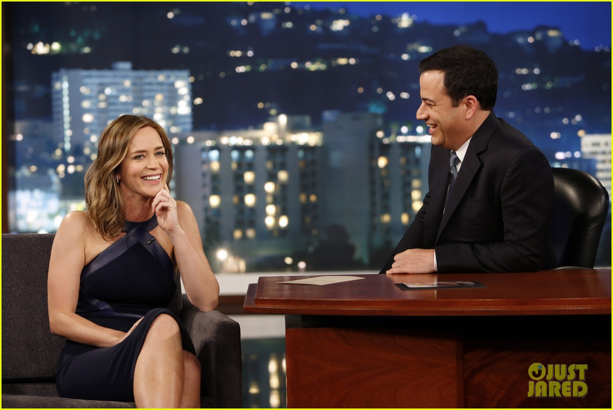 emily blunt reveals she took tom cruise to a sex club 073114573