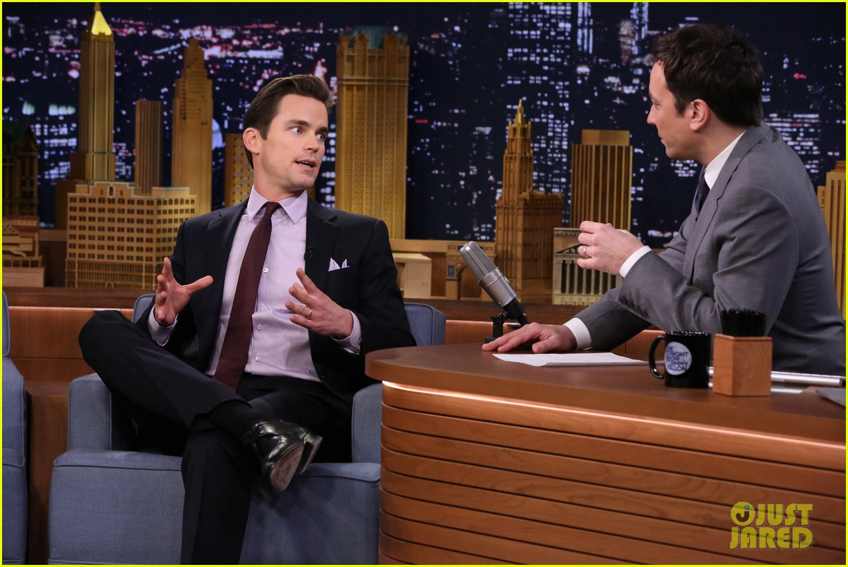 matt bomer talks losing weight for the normal heart 023107381