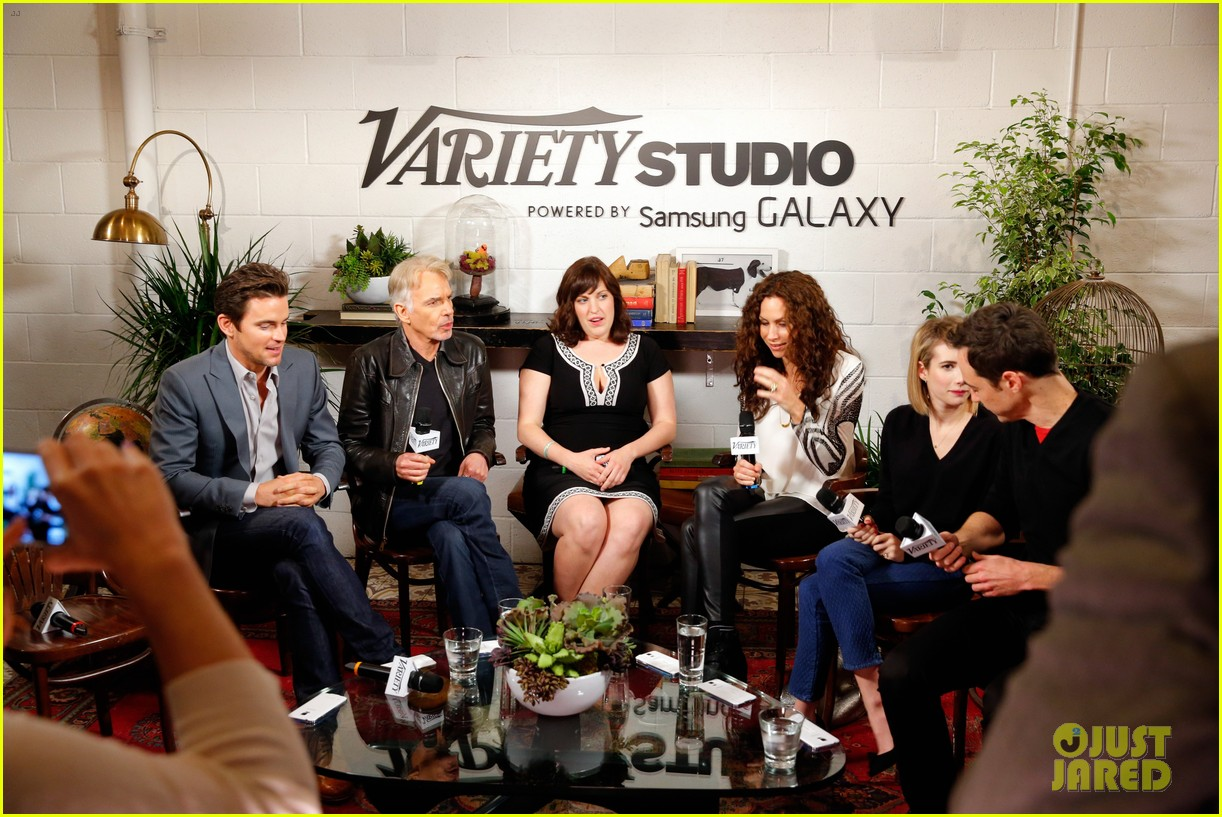 matt bomer jim parsons talk normal heart at variety studio 033123969