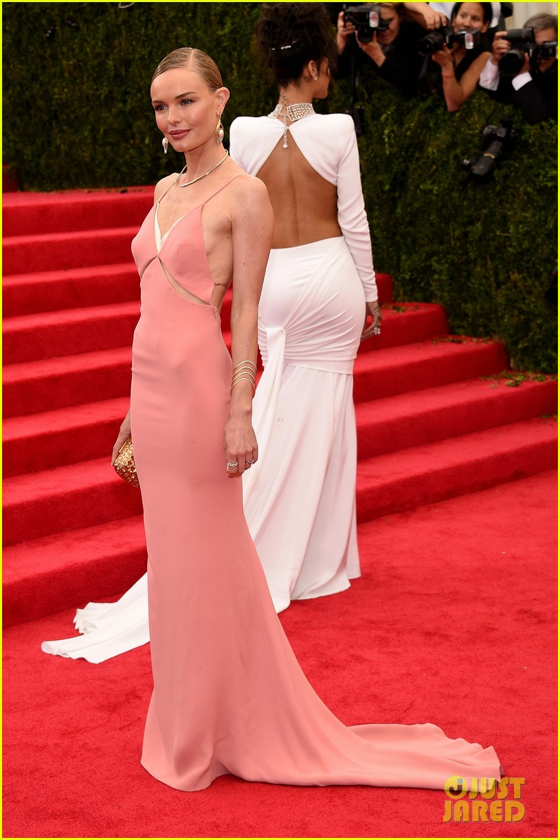 kate bosworth meets up with stella mccartneys other attendees at met ball 2014 013106345
