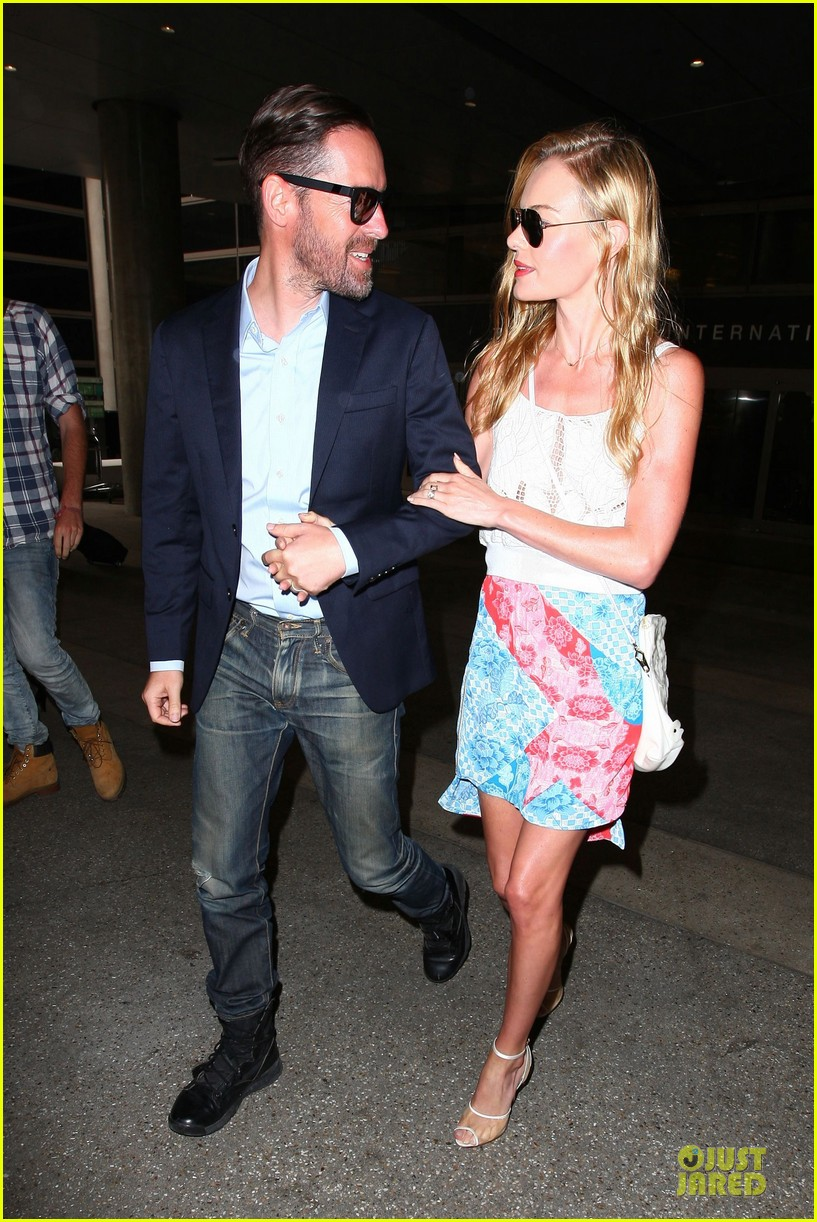 kate bosworth michael polish tan maldives vacay 13