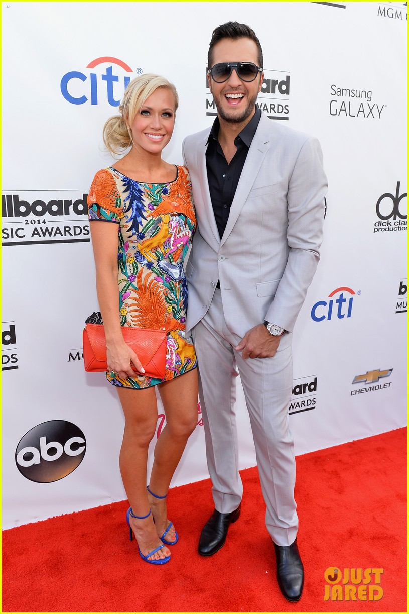 luke bryan billboard music awards 2014 01
