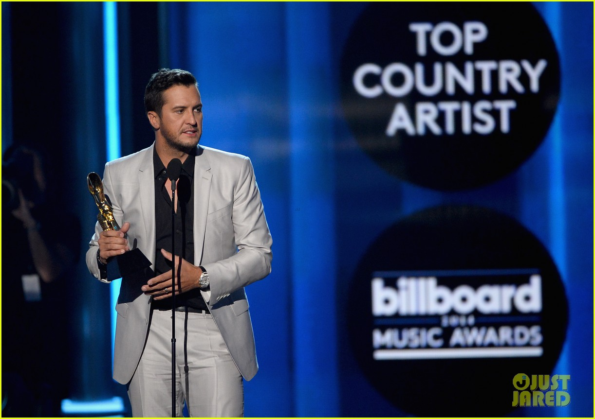 luke bryan billboard music awards 2014 123116874