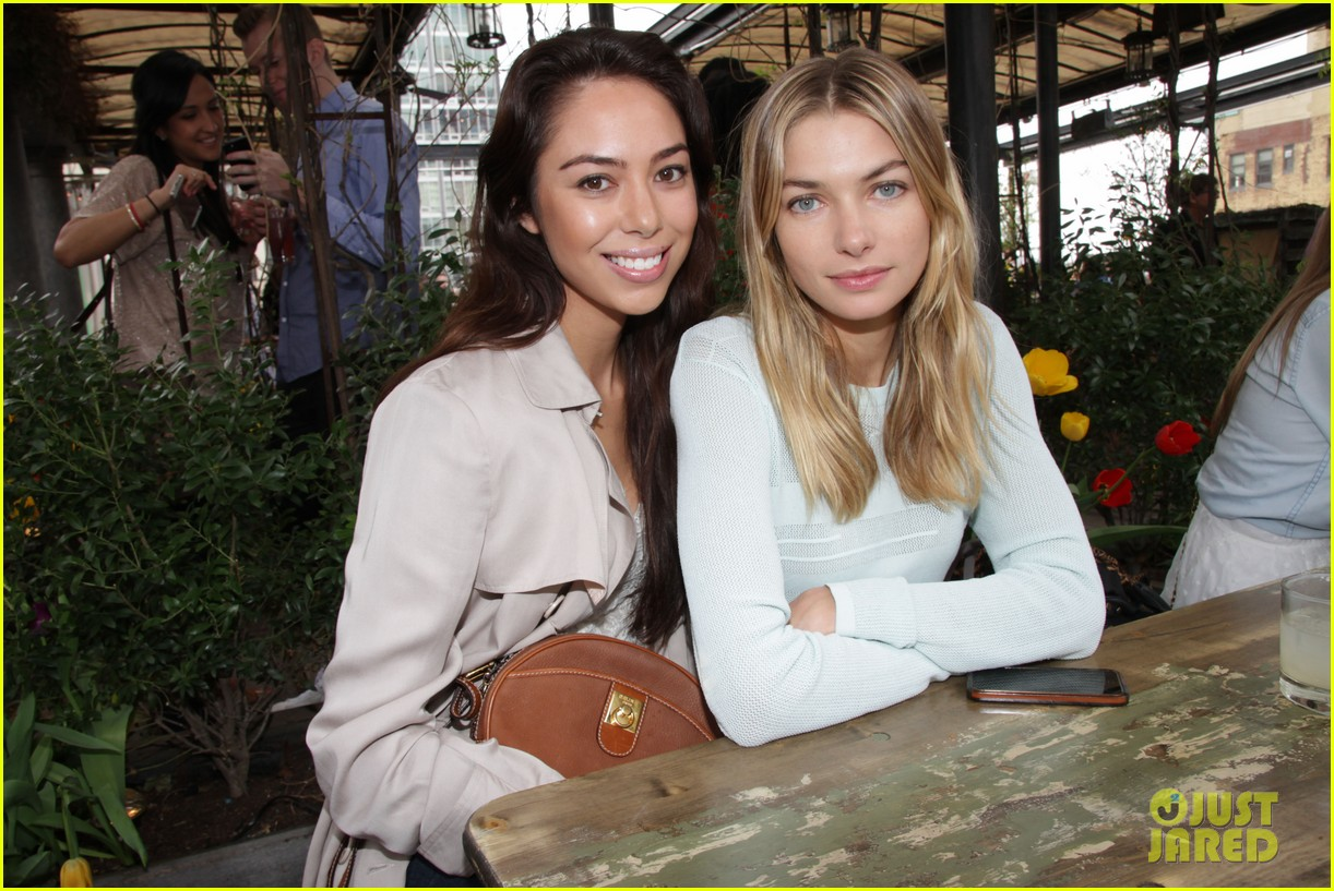 jamie chung supports fiance bryan greenberg olevolos project brunch 123105196