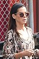 sandra bullock steps out after chris evans romance rumors 03