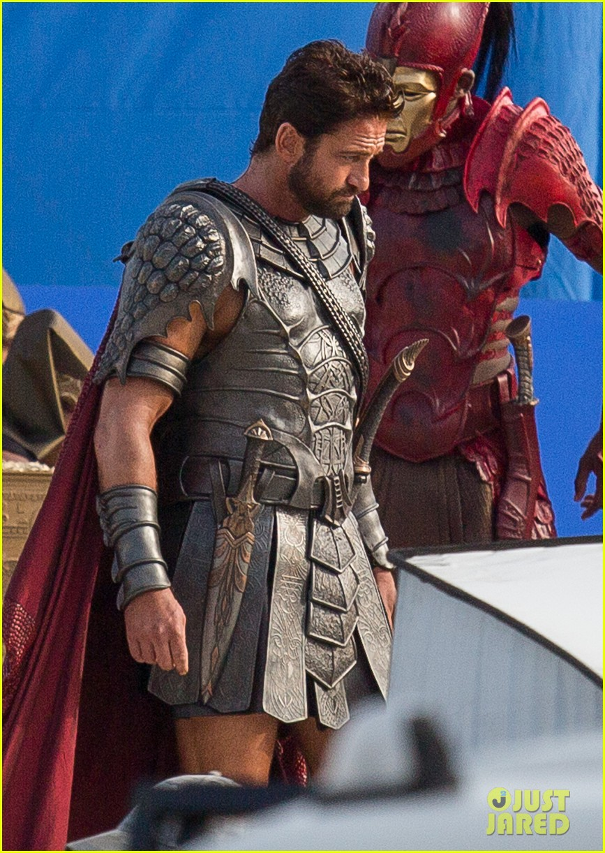 gerard butler gods of egypt filming 043122587