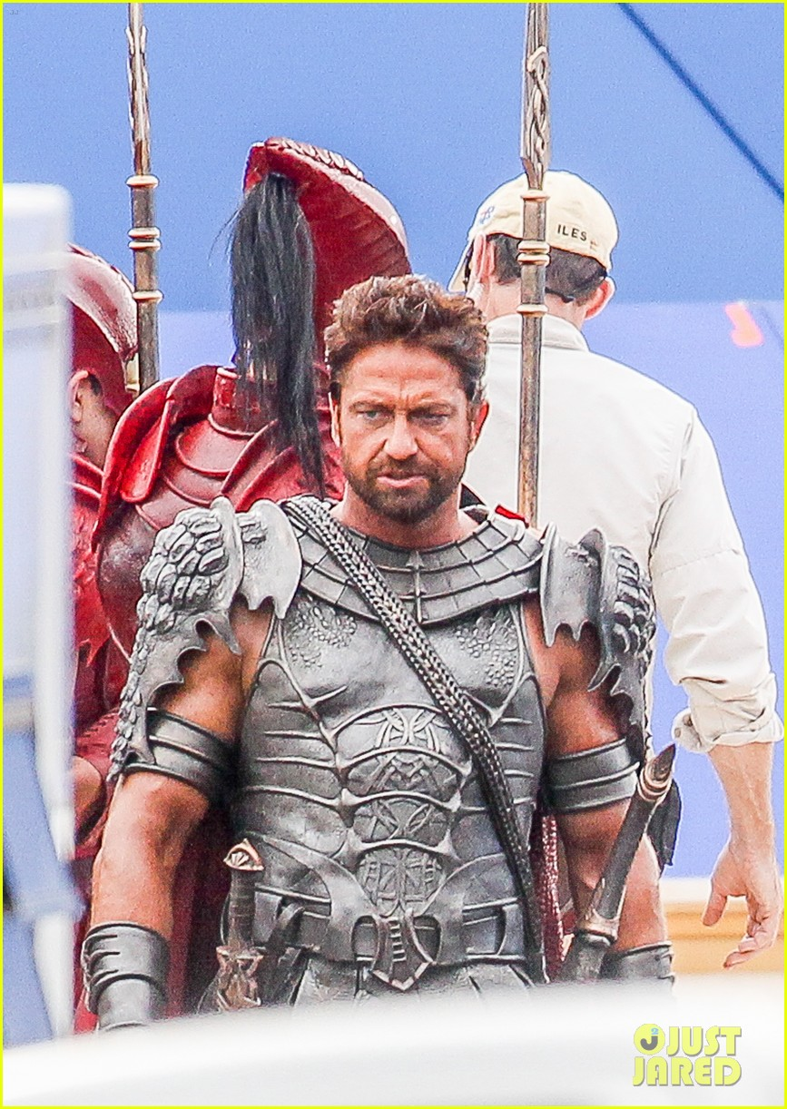 gerard butler gods of egypt filming 203122603