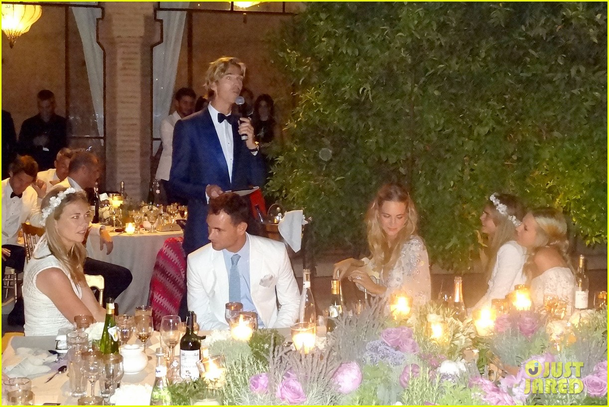 cara delevingne sister poppy second wedding morocco 163122408