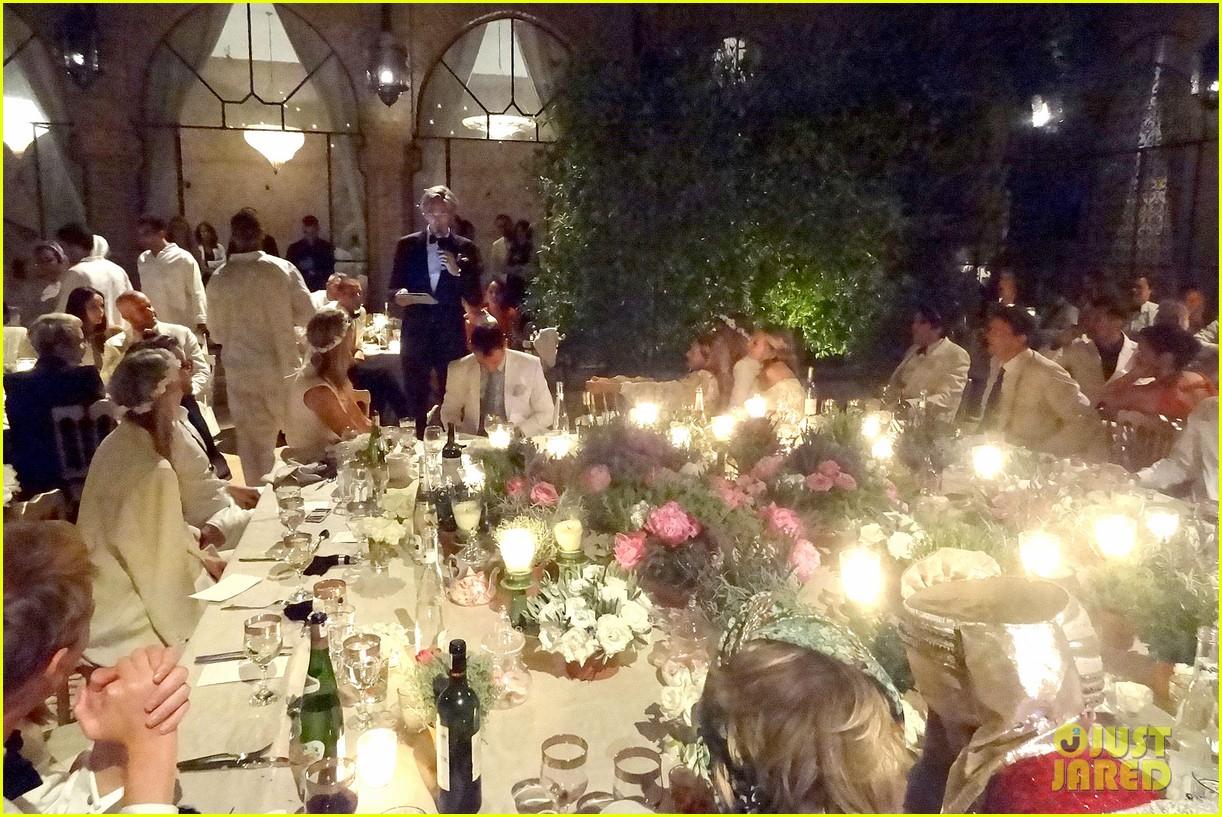 cara delevingne sister poppy second wedding morocco 183122410