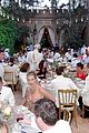 cara delevingne sister poppy second wedding morocco 05