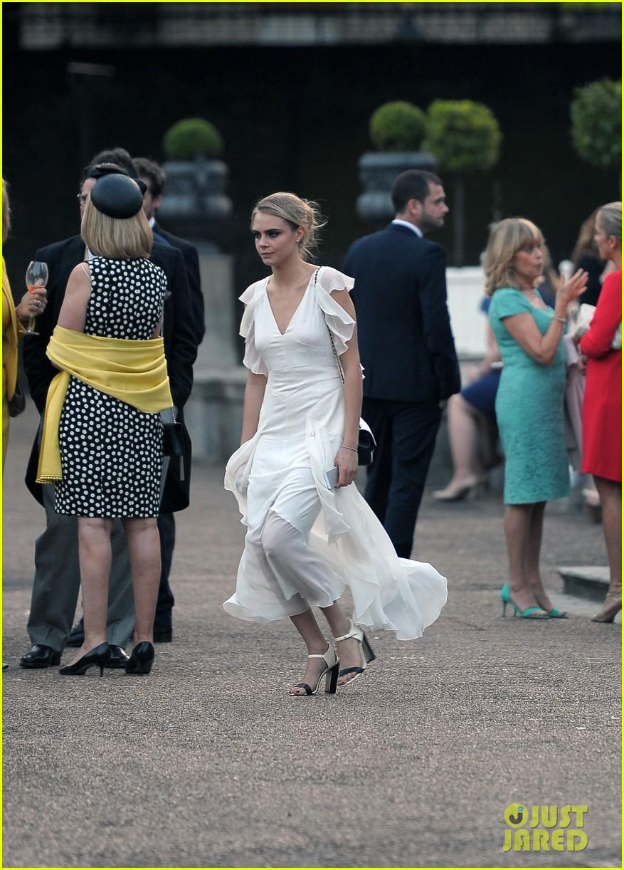 cara delevingne sister poppys wedding 193115984