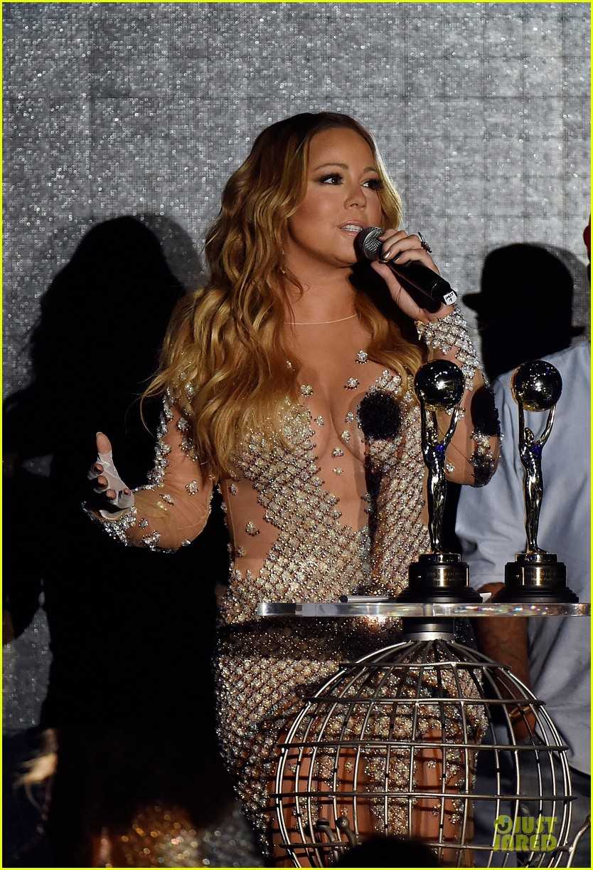 mariah carey pop icon world music awards 2014 043122950