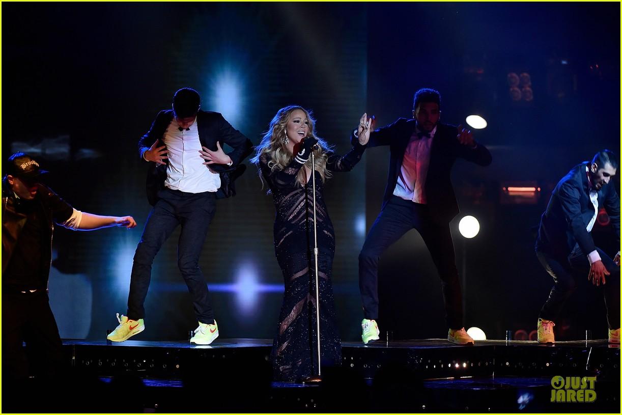 mariah carey pop icon world music awards 2014 103122956