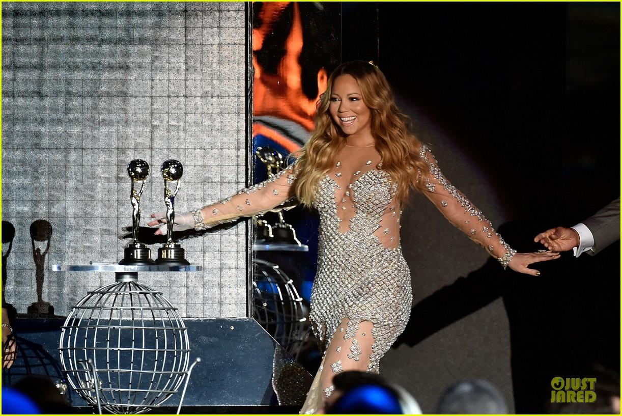 mariah carey pop icon world music awards 2014 113122957