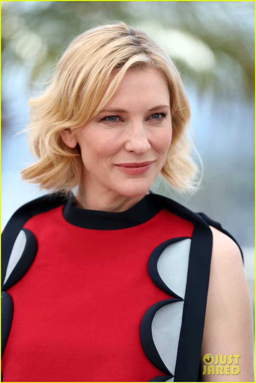 cate blanchett america ferrera bring color to how to train your dragon cannes 10