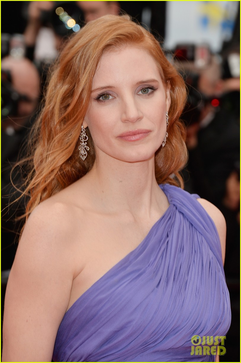 jessica chastain foxcatcher cannes premiere 143117418