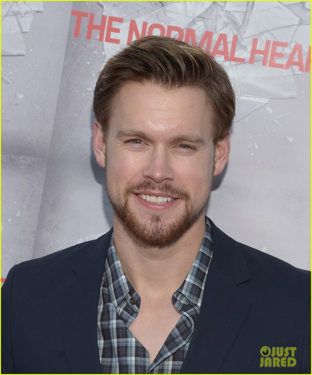 chord overstreet evan peters normal heart premiere 093118018