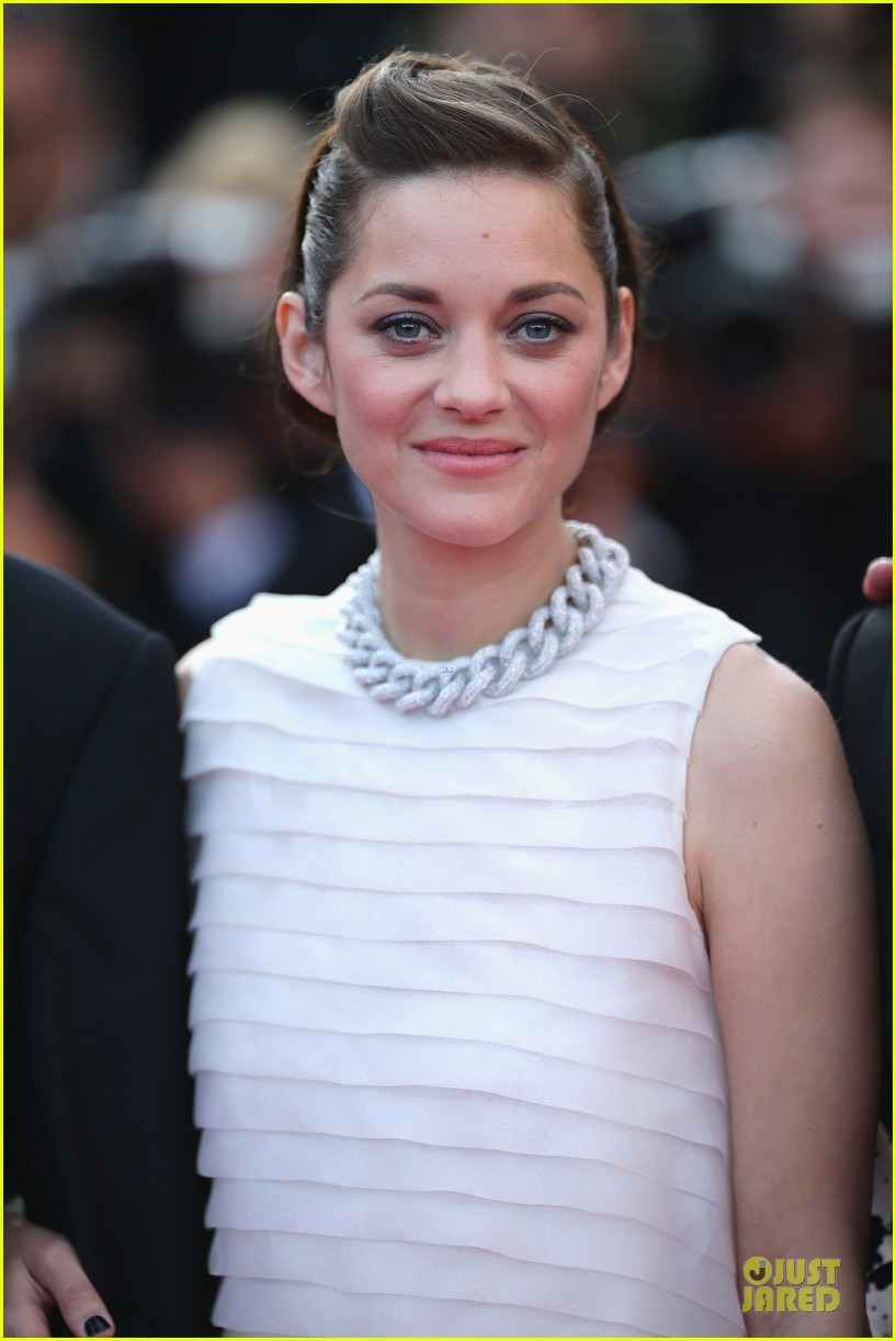 marion cotillard two days one night cannes premiere 043118265