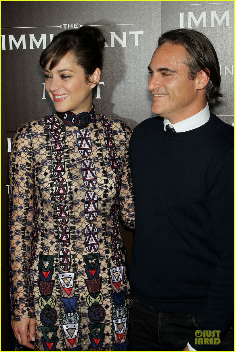 marion cotillard joaquin phoenix immigrant to manhattan 153107090