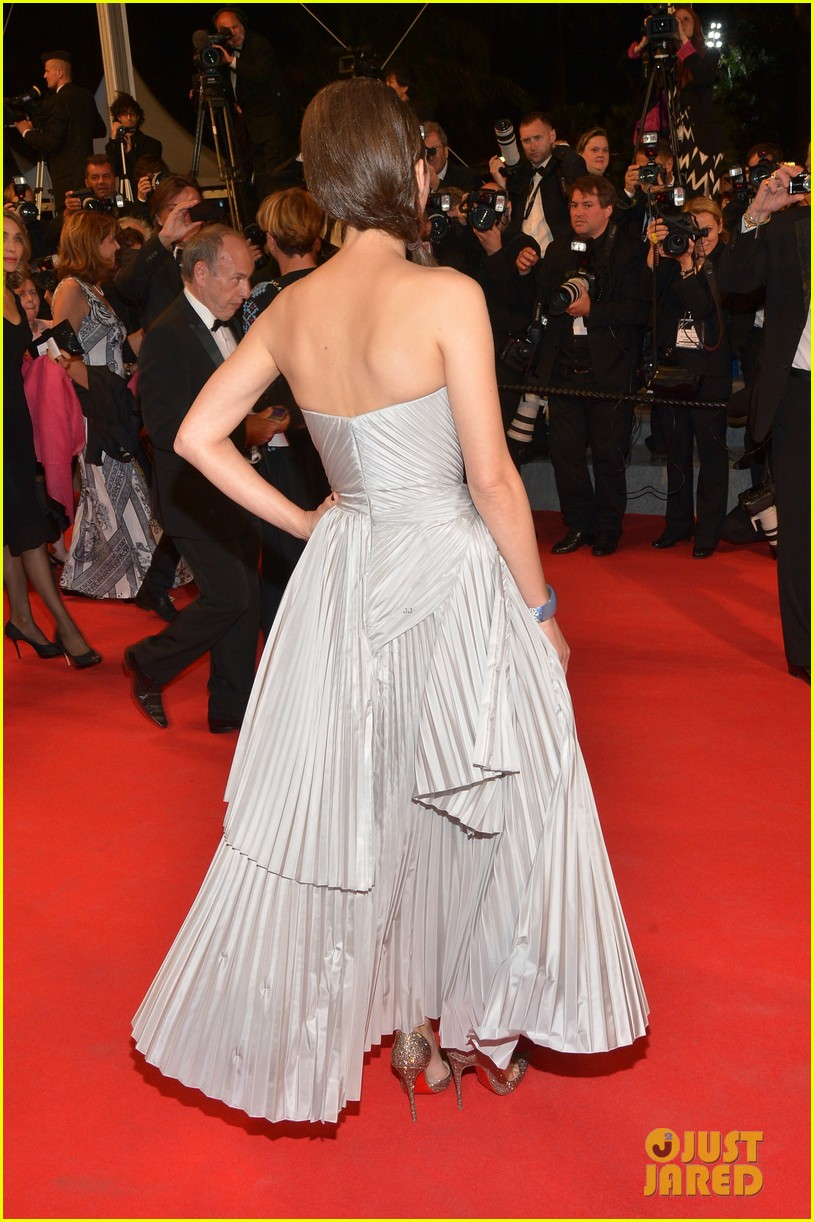 marion cotillard supports guillaume canet cannes premiere 033119197