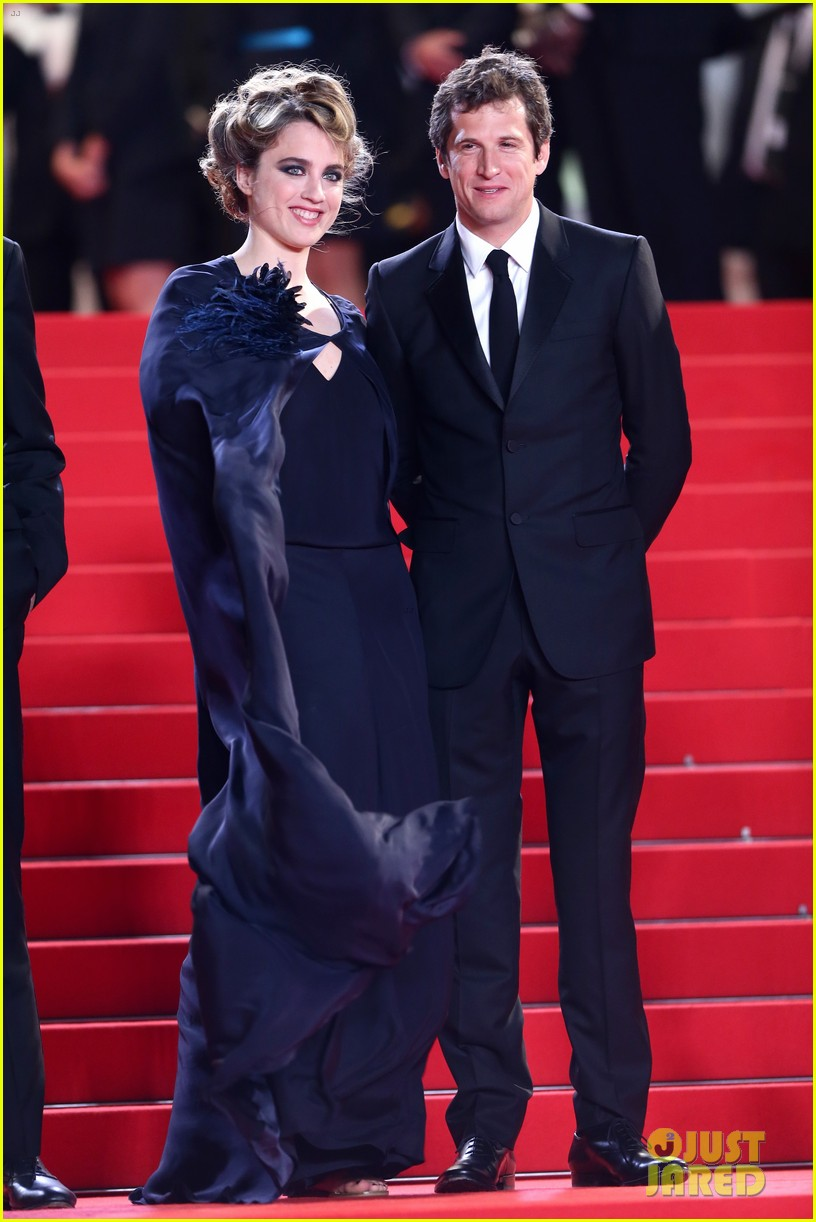 marion cotillard supports guillaume canet cannes premiere 053119199