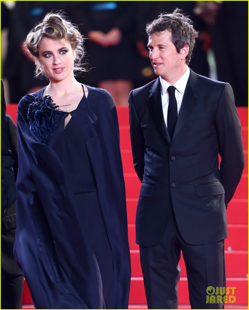 marion cotillard supports guillaume canet cannes premiere 16
