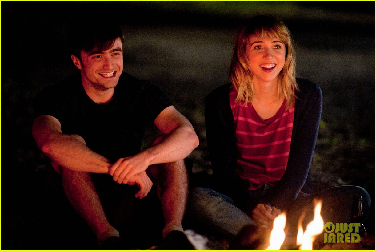 daniel radcliffe zoe kazan new what if trailer 06