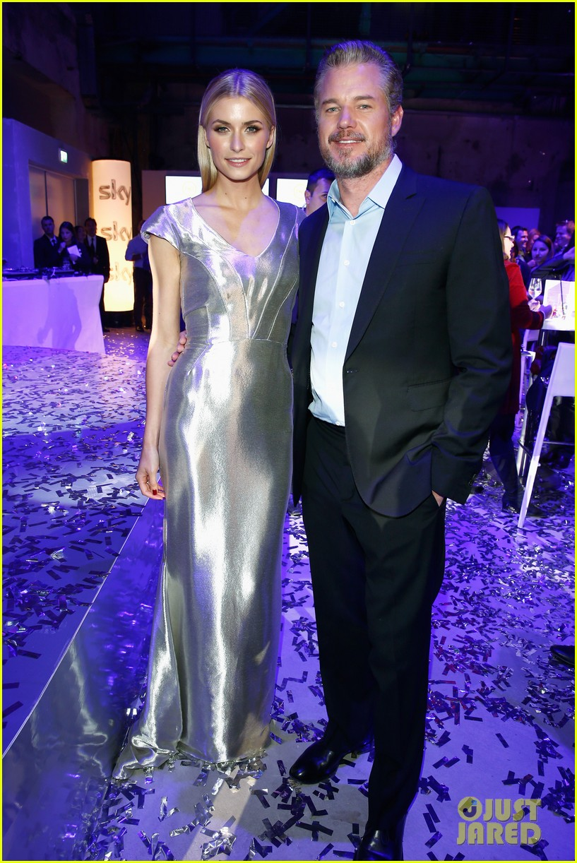 eric dane never disappoints in a great looking suit 033109415