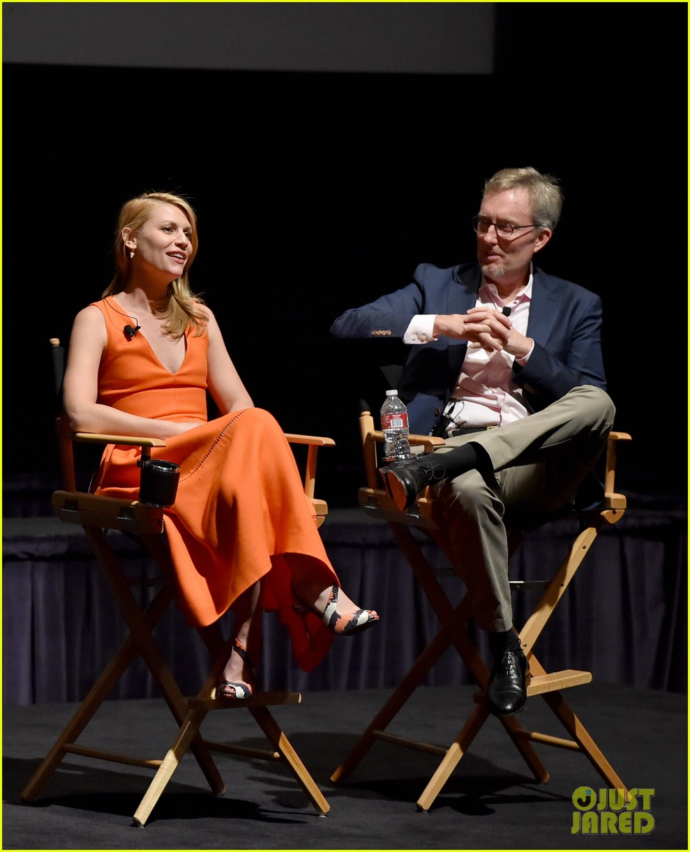 claire danes starts emmy campaign with homeland screening 013104250