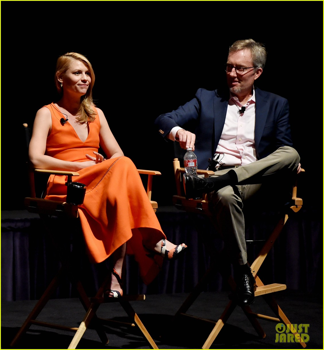 claire danes starts emmy campaign with homeland screening 083104257