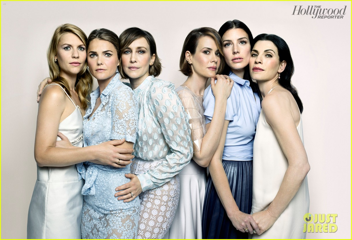 television leading ladies cover thr 01