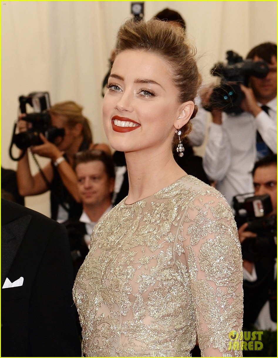 johnny depp amber heard met ball 2014 023106081