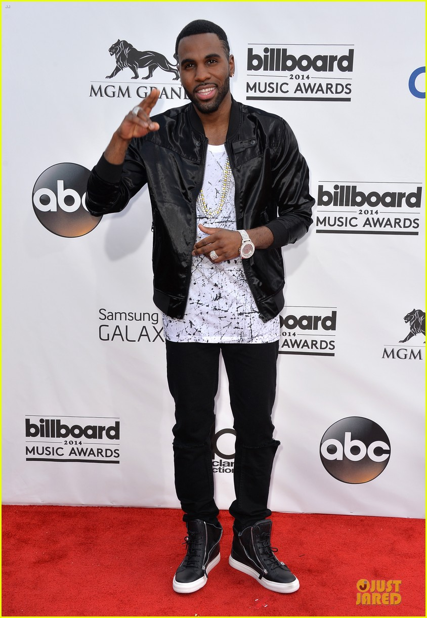 jason derulo talk dirty billboard awards 05