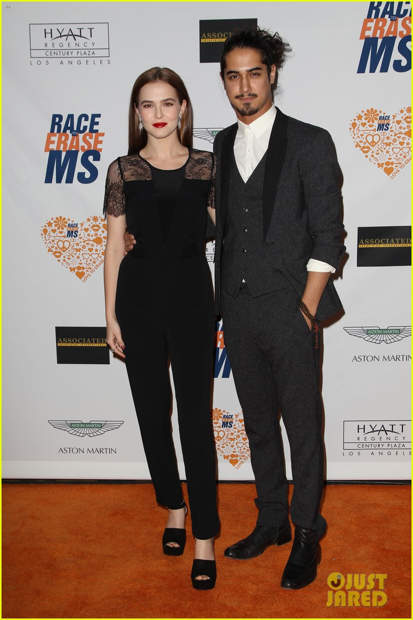 zoey deutch holland roden are on a race to erase ms 013104407
