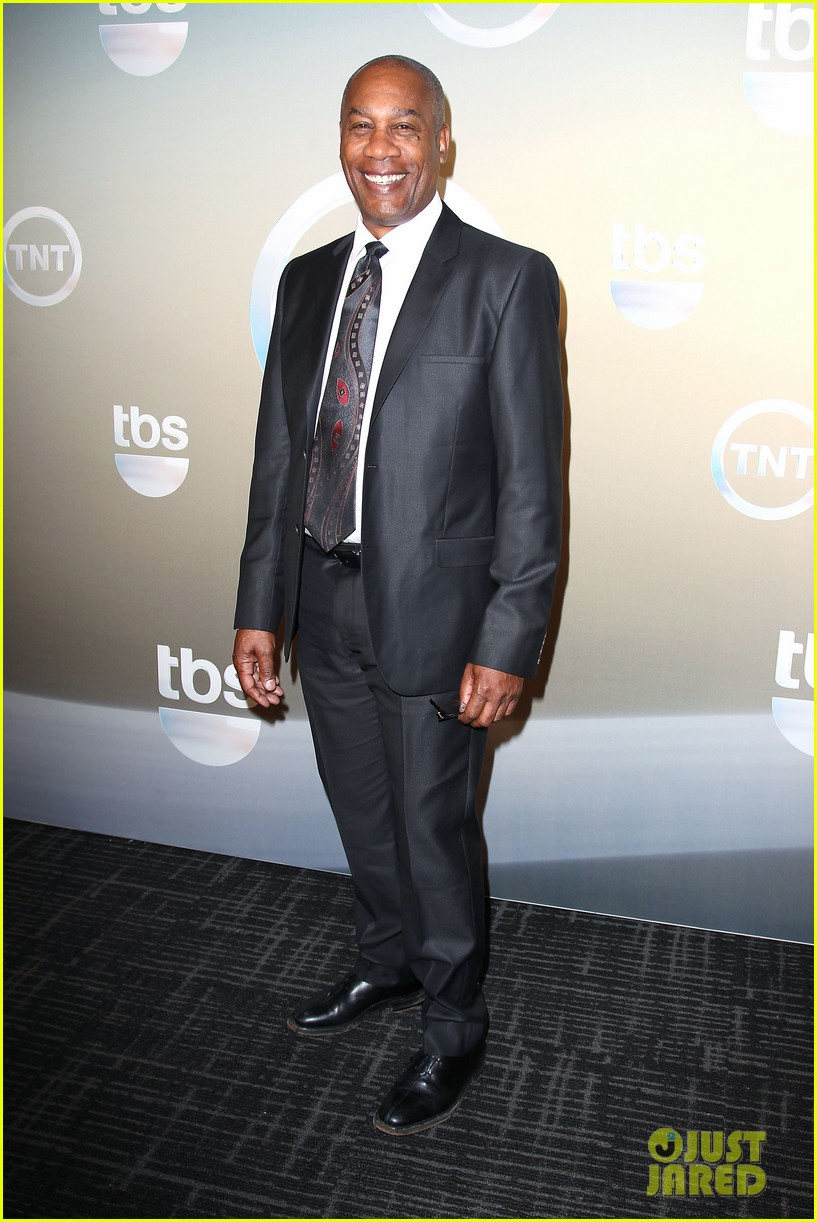 taye diggs eric dane bring sexy factor to tnt tbs upfronts 2014 05